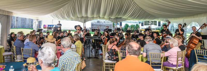 2019 Winery Concert